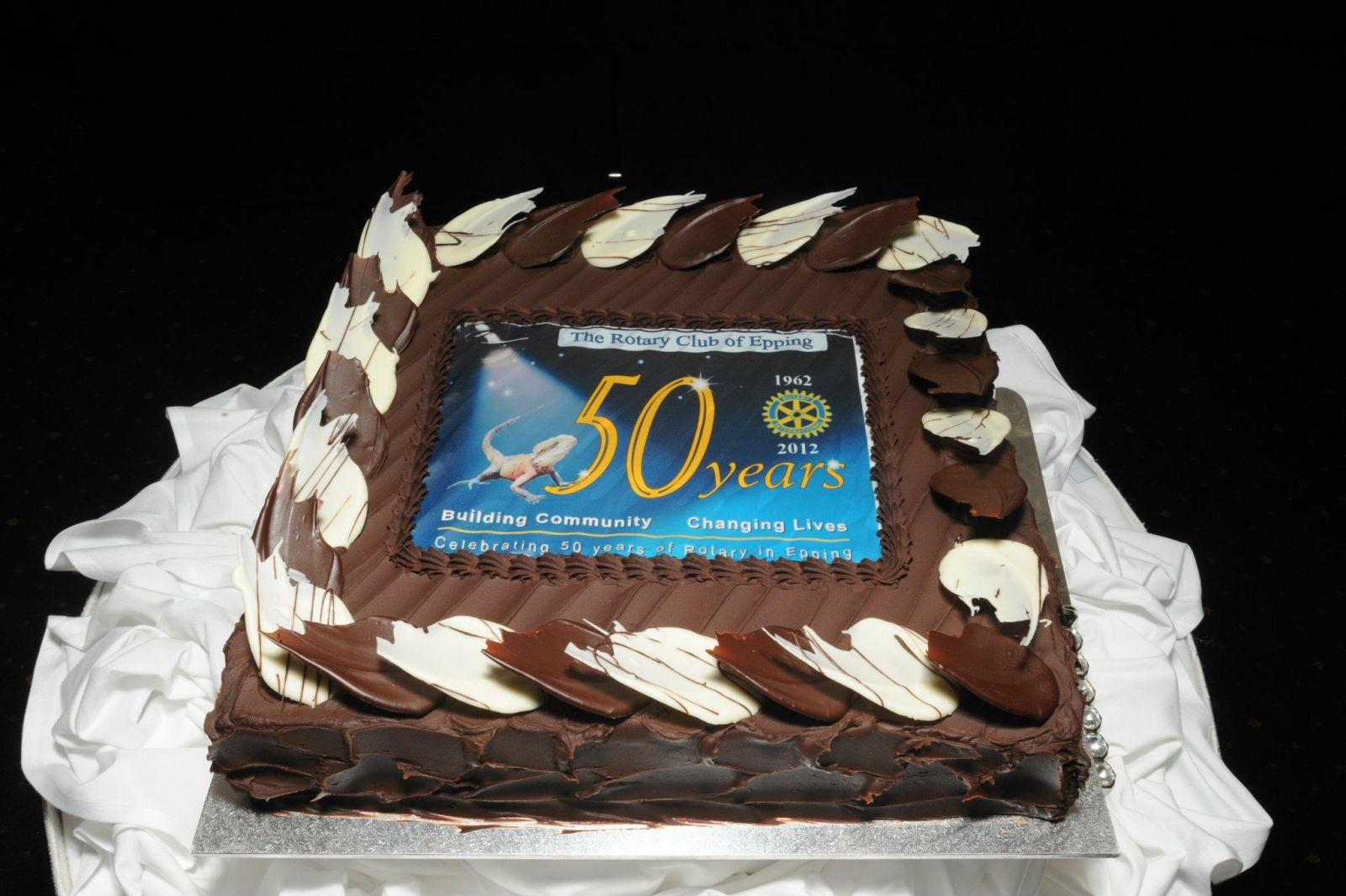 Rotary Club of Epping 50th Anniversary