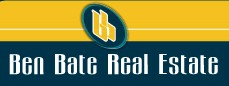 Ben Bate Real Estate logo